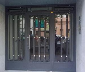 Puertas de porteria Barcelona