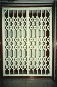 Puertas de ballesta Barcelona