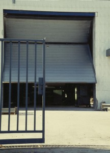 Puertas seccionales Barcelona